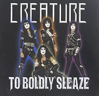 Best creature to boldly sleaze Reviews