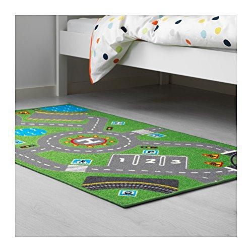 Ikea Storabo-Spielteppich für Kinder