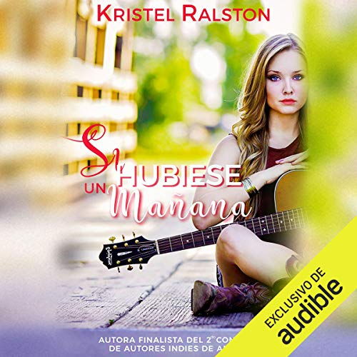 Si hubiese un mañana [If There Were a Tomorrow] audiobook cover art
