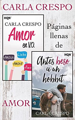 E-Pack HQN de Carla Crespo