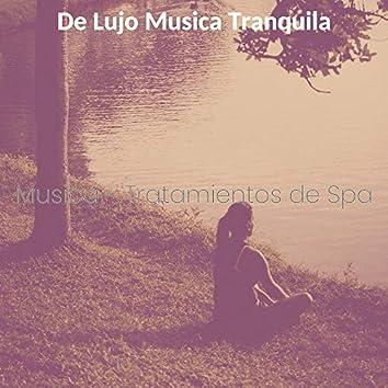 Musica - Tratamientos de Spa