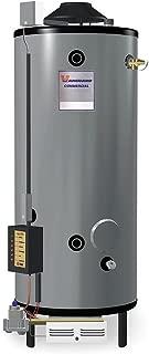 Rheem 76 Gallon 199,000btu Commercial Water Heater G76-200