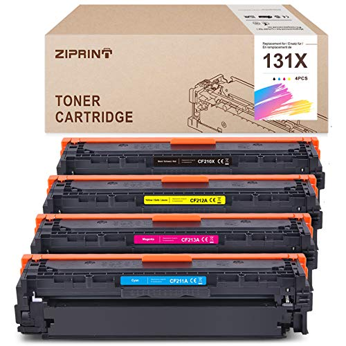 comprar toner color laserjet pro online
