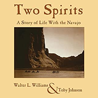 Two Spirits cover art