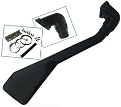 AIR Intake Snorkel Kit Fits For Land Rover Defender 200 Series 1990~1994 TDI turbo intercooled 2.5 Left hand side