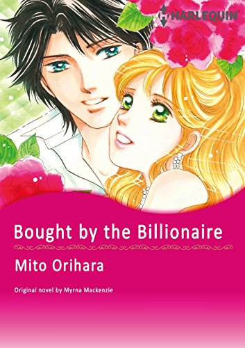 Bought by The Billionaire: Harlequin comics (English Edition)