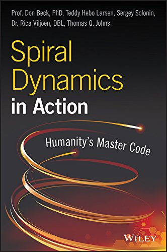 Spiral Dynamics in Action: Humanity′s Master Code