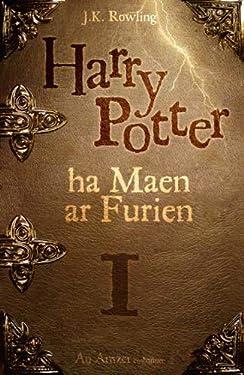 HARRY POTTER HA MAEN AR FURIEN (Breton) (French Edition)