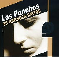 20 Grandes Exitos by Los Panchos
