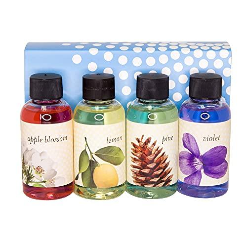RAINBOW and RainMate Genuine Assorted Fragrance Pack
