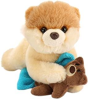 GUND Itty Bitty Boo Bedtime Dog Stuffed Animal Plush, 5