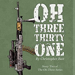 Oh-Three-Thirty-One cover art