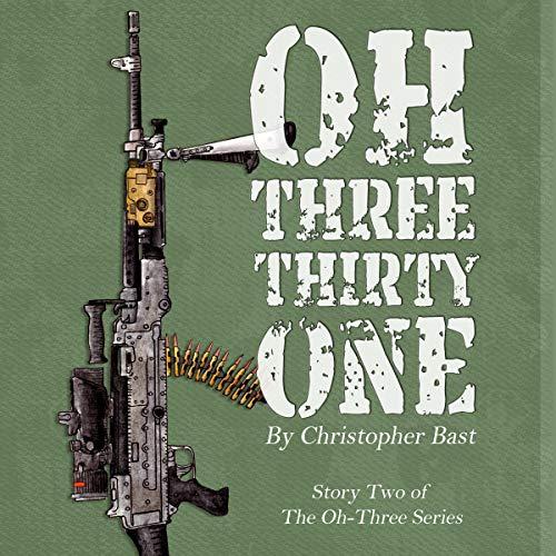 Oh-Three-Thirty-One Titelbild