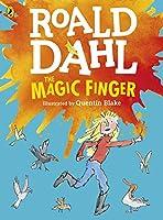 The Magic Finger: (Colour Edition) (Dahl Colour Editions)