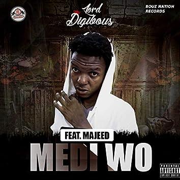 Mediwo (feat. Majeed)