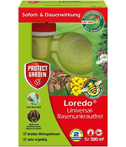 SBM Protect Garden Loredo® Universal Rasenunkrautfrei, 100 ml