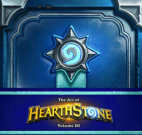 Art of Hearthstone: Year of the Mammoth