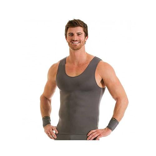 f661597dcc29c Insta Slim Mens Compression Muscle Tank (INT)