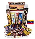 🍭 DELICIOUS INTERNATIONAL SNACKS from Venezuela. Cocosette, Susy, Chocolate Carre, etc 🍭 GREAT GIFT OF FOREIGN INTERNATIONAL SNACK. Try this Venezuelan treats and discover new tastes that you will never forget. 🍭 EXPERIENCE SNACKS FROM ANOTHER COUNTR...