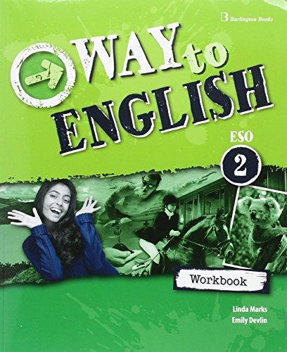 WAY TO ENGLISH 2ºESO WB 16 BURIN32ESO