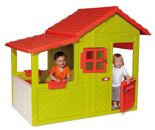 Smoby - Casa Invernadero (310247)