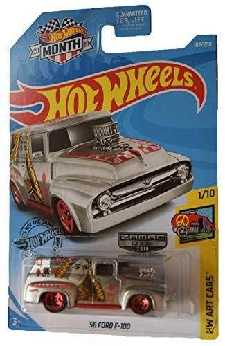 hot wheels art - 6