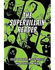 The Supervillain Reader