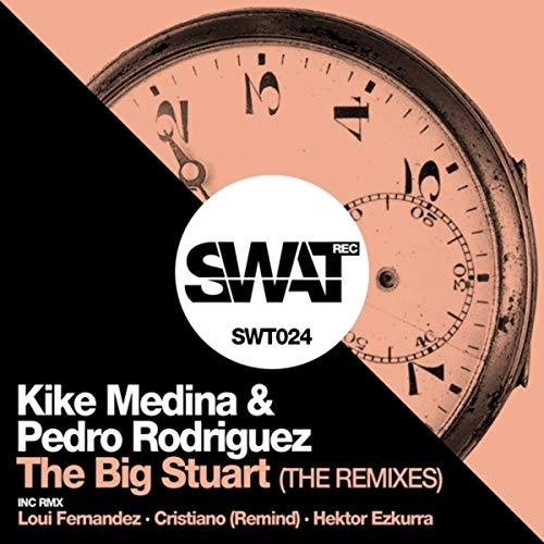 The Big Stuart (Hektor Ezkurra Remix)