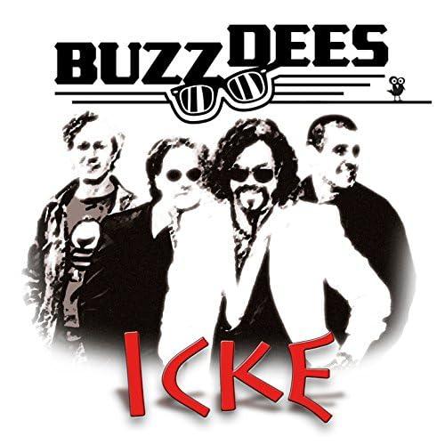 Buzz Dees