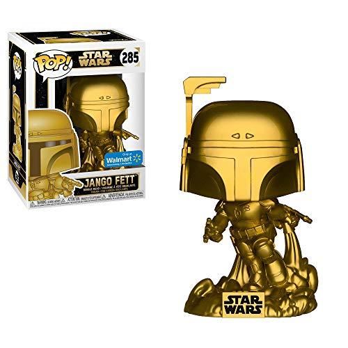 Funko Figura Pop Star Wars Jango Fett