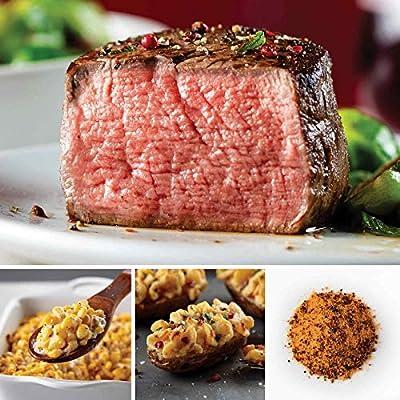 Omaha Steaks The Filet Mignon Feast
