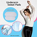 Best Underarm Pads - Underarm Sweat Pads - Lavince Fight Hyperhidrosis[ 80 Review