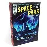Keymaster Games KYM0301 Space Park, Mehrfarbig