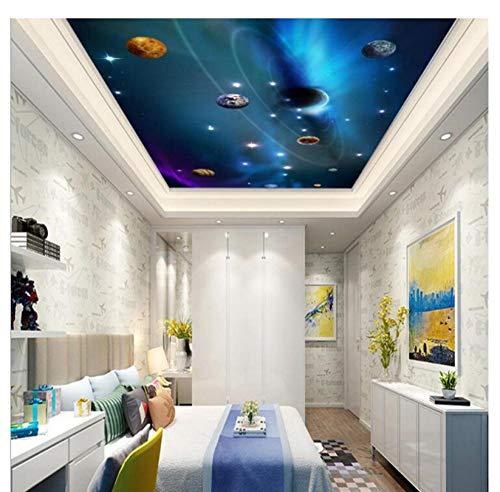 3D-Wandbilder, Raumplaner, für Wohnzimmer, Schlafzimmer, Kinder, Wandtapete, Heimdekoration, Cartoon-Motiv
