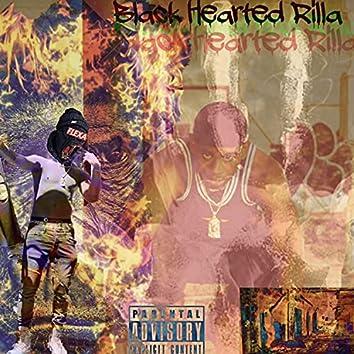 Black Hearted Rilla Tha Tape