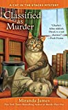 Classified as Murder (Cat in the Stacks Mystery)