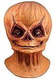 Trick or Treat Studios Men's Trick R Treat-Sam Unmasked Full Head Mask, Multi, One Size