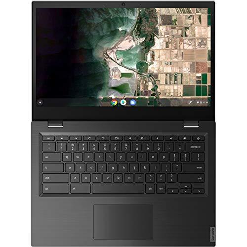 Lenovo 14e Chromebook 14' Touch Laptop - AMD A4 1.6GHz CPU, 4GB RAM, 64GB eMMC, Google Chrome