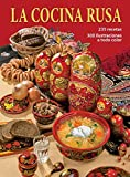La cocina rusa