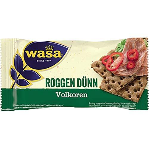 wasa - wasa assortiment pain croustillant, en carton