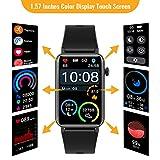 Zoom IMG-1 catshin smartwatch uomo orologio fitness