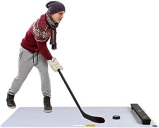 Hockey Revolution My Shoot PAD Hockey Shooting Board - Professional-Grade Practice Surface Portable Sports Training Equipm...
