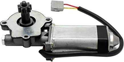 Window Motor for MUSTANG 84-93 Right Rear Power Convertible