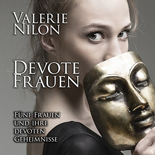Devote Frauen audiobook cover art