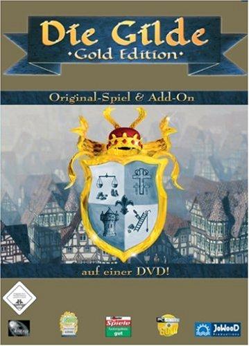 Die Gilde - Gold Edition (DVD-ROM) (Hammerpreis)