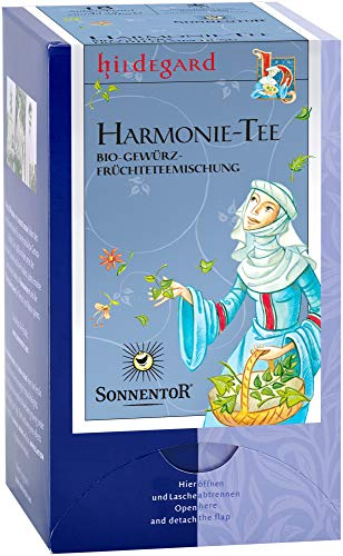 Sonnentor Bio Harmonie-Tee Hildegard bio (2 x 18 Btl)