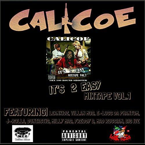Calicoe