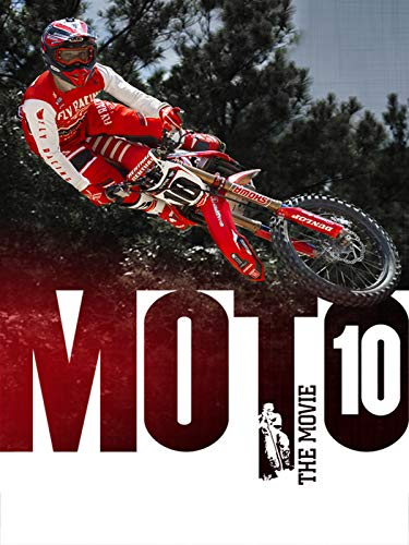 Moto 10: The Movie (4K UHD)