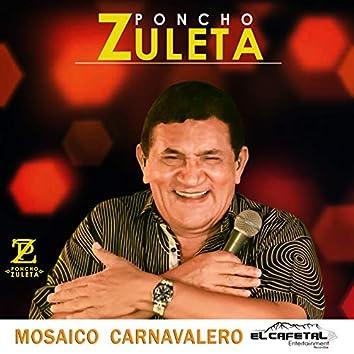 Mosaico Carnavalero