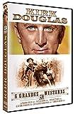 Kirk Douglas - 6 Grandes Westerns [DVD]